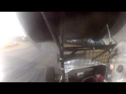 Tommy Johnson Hot Laps @ Ark-La-Tex Speedway 10/20/12
