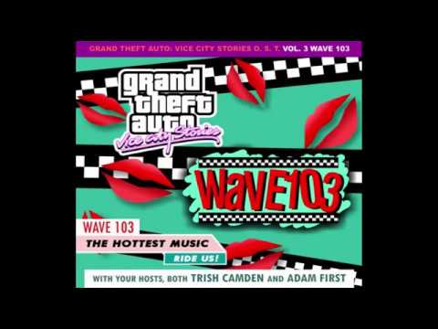 Grand Theft Auto  Vice City Stories   The Wave 103