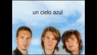 Hanson - Blue Sky (traducida al español)