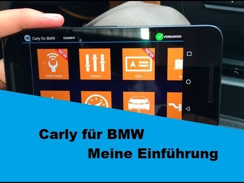 carly bmw codieren mit android anleitung youtube. Black Bedroom Furniture Sets. Home Design Ideas