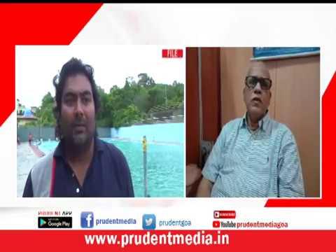 SWIMMING SHOCKER :GOA COACH FOUND MOLESTING SWIMMER ON CAMERA_Prudent Media Goa