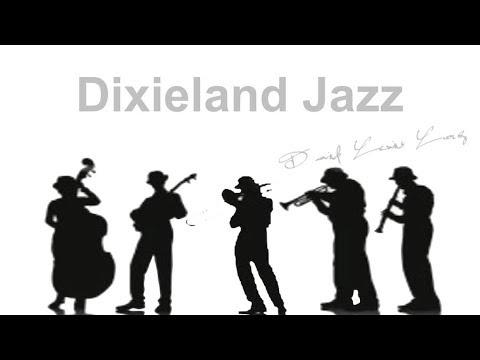 Dixieland and Dixieland Jazz: FULL ALBUM (Dixieland Music 1920s Jazz Music Instrumental)