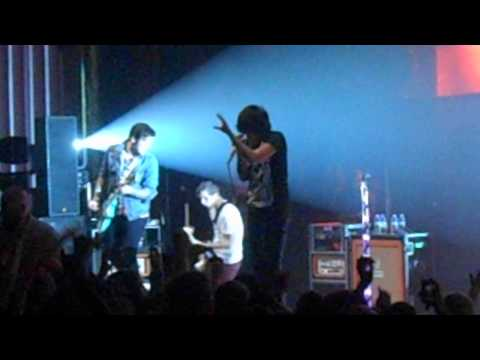 Sleeping With Sirens - Tally It Up, Settle The Score HD - Royal Oak, MI