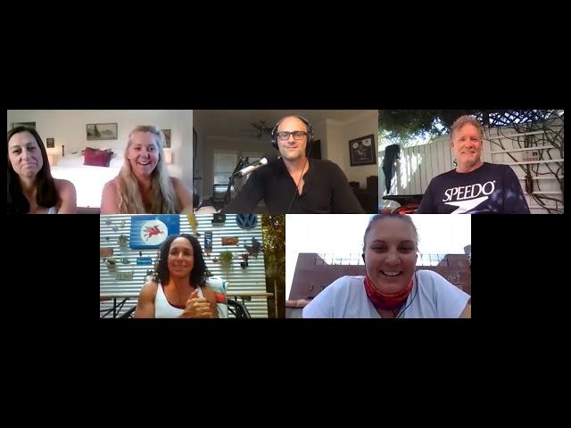 Inside with Brett Hawke\: Kim Brackin, David Marsh, Mimi & Maggie Bowen, and Demerae Christianson