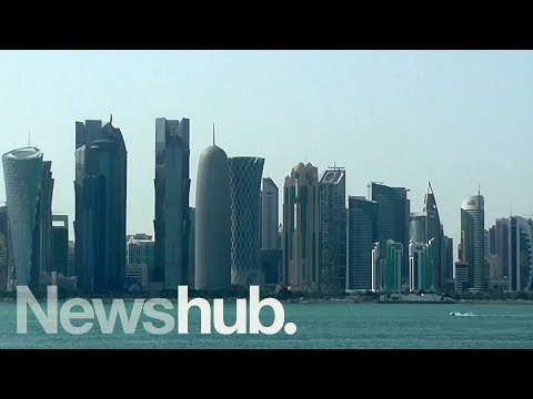 What It's Like To Holiday In Doha, Qatar | Newshub