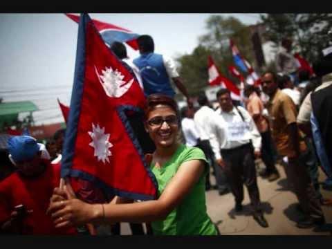Boffins' 98 Nepal