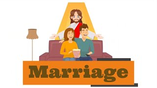Marriage | Catholic Central