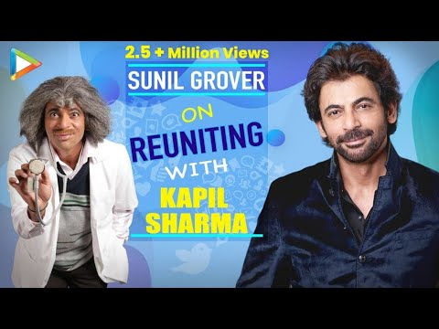 Sunil  Grover On Kapil Sharma's Bad Phase, His Relationship with Him & Plans Of Reunion   Bharat Mp3