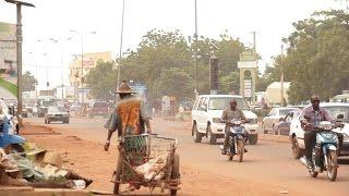 Malians react after hostage siege leaves at least twelve dead
