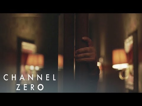 CHANNEL ZERO: NO-END HOUSE | Episode 1 Clip: Getting Deep | SYFY