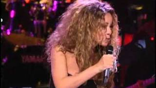 Mariah Carey And Aretha Franklin Chain Of Fools (HQ)