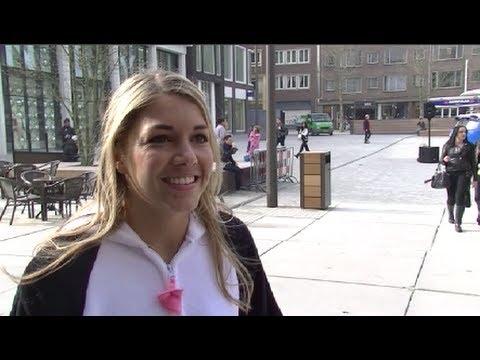 Reportage Opening Primark Nijmegen