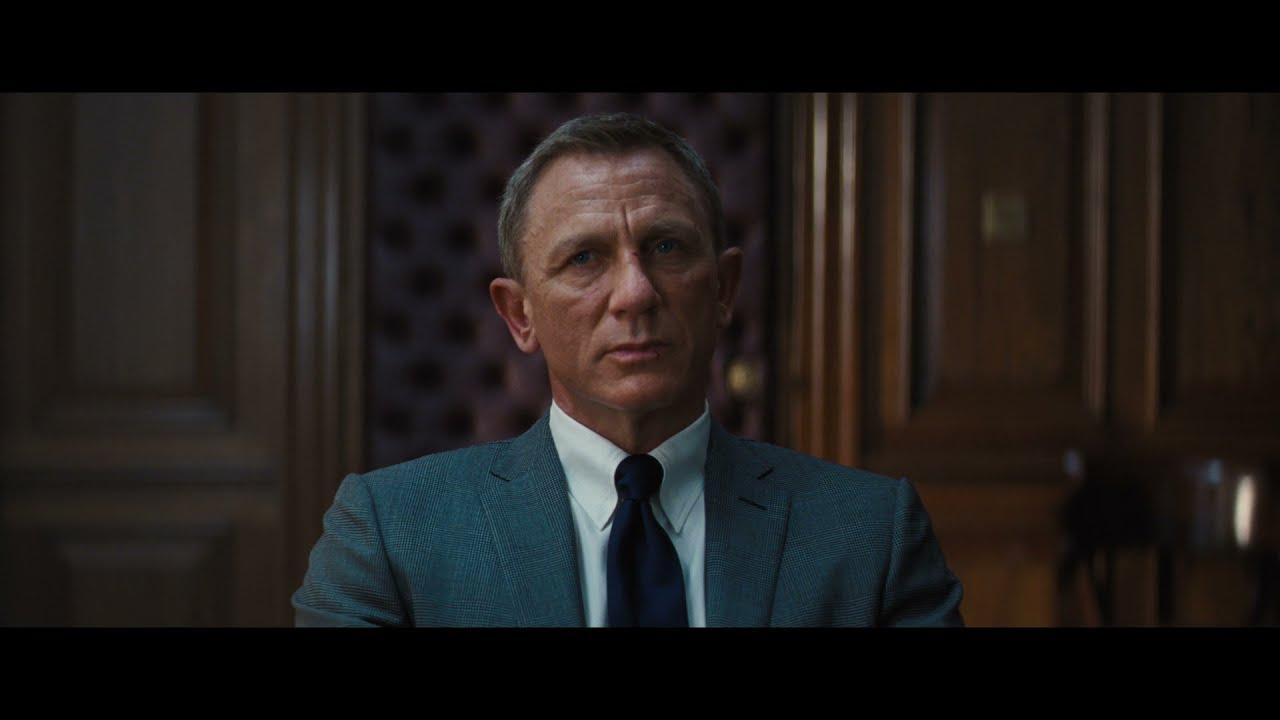 【007生死交戰】團隊篇 - 9月30日 全台戲院見 IMAX震撼登場