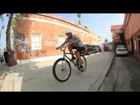 Joe Mckeag-bombtrack Bicycle Co