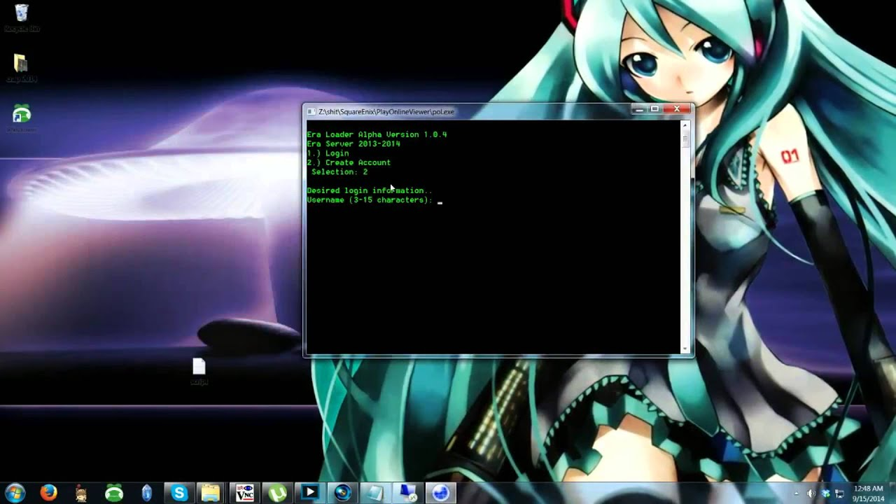 Ff11 Windower Autoexec