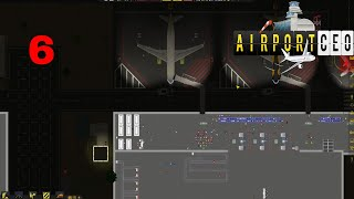 Let´s Play Airport CEO- Part 6  Season 2 Early Access Gameplay Pc