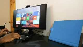 Surface Pro 3 Dock Review: Pure Productivity!!!