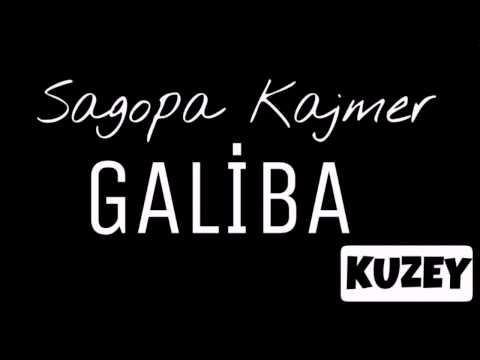 Sagopa Kajmer - Galiba ( Official Audio )