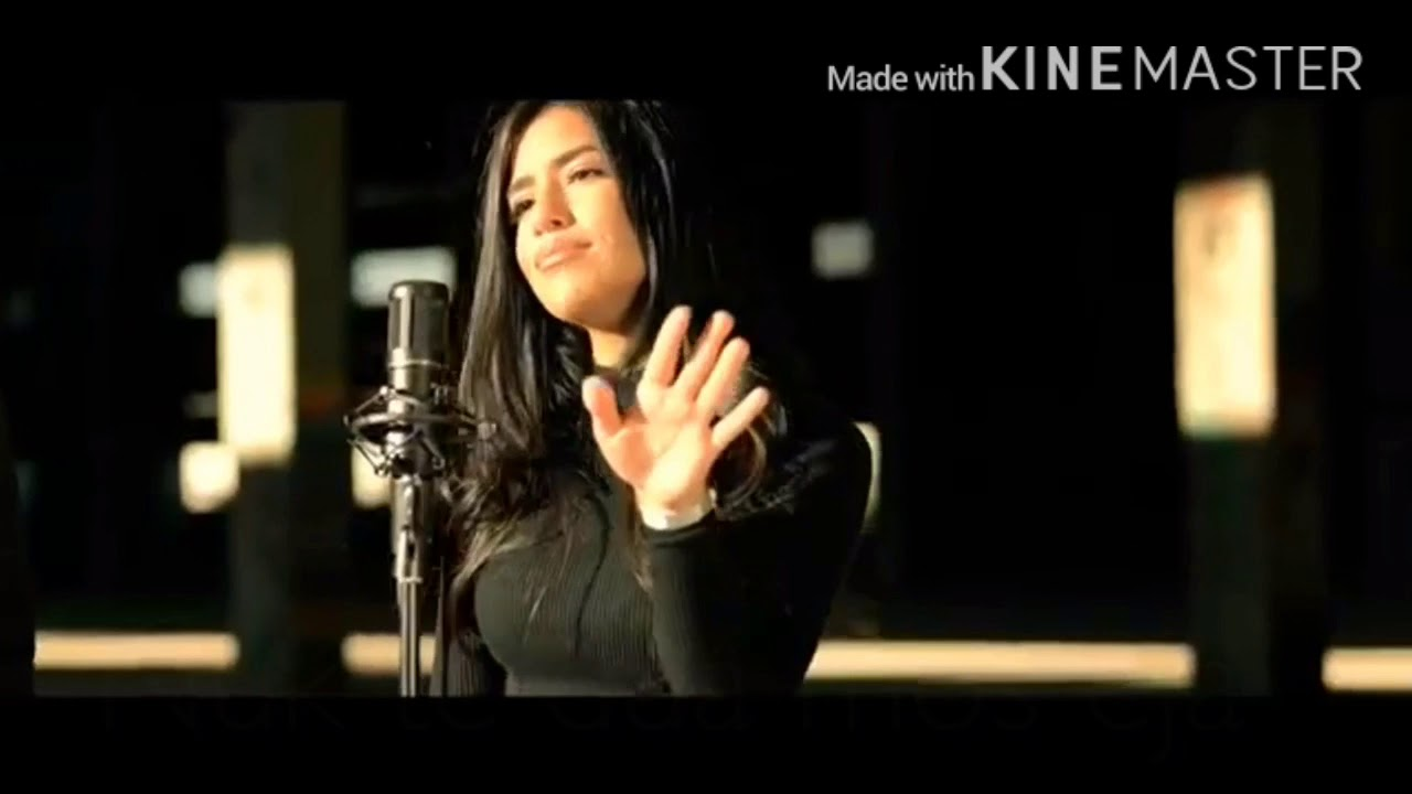 Rafet El Roman And Derya Unuturum Elbet Albanian Lyrical Turkish Song Chords Chordify