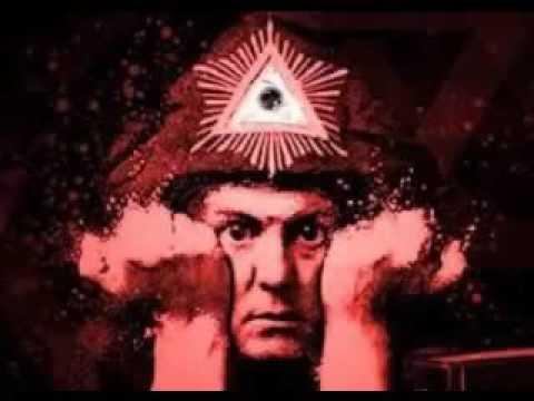 El Diablo en el Islam y Aleister Crowley con Frank G. Rubio y Miguel Blanco