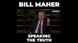 Bill Maher on Israel