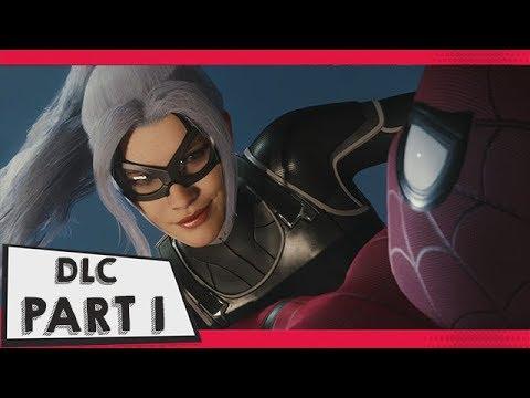 """น้องงานดี พี่งานเข้า - Marvel's Spider-Man: DLC """"The Heist"""" - Part 1"""
