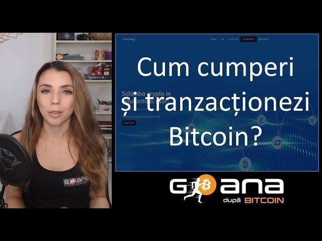 cum să cumperi și să vinzi bitcoin pentru profit