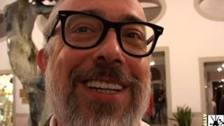 Alex de la Iglesia: Venice Film Festival 2014 by Walterino