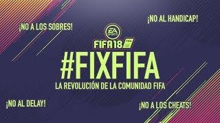 LA COMUNIDAD FIFA vs EA SPORTS!!! #FIXFIFA