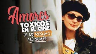 3 Peliculas Románticas Y Estúpidas | #TeLoResumo