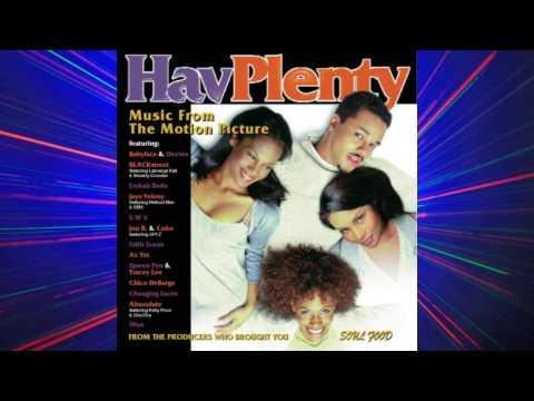 HavPlenty / Jon B & Coko ft Jay-Z - Keep it real (MP3 - HD Sound)