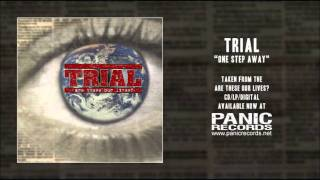 Watch Trial One Step Away video