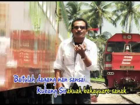 Kardi Tanjung - Nasib Sawah Lunto