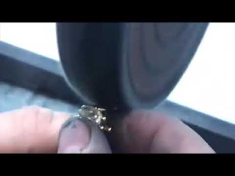 How we clean your Rings?