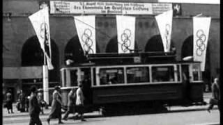 "Karl Hoeffkes - ""Olympia 1936"", private Aufnahmen"