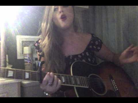 Landslide Fleetwood Mac Cover by Maddy Lew
