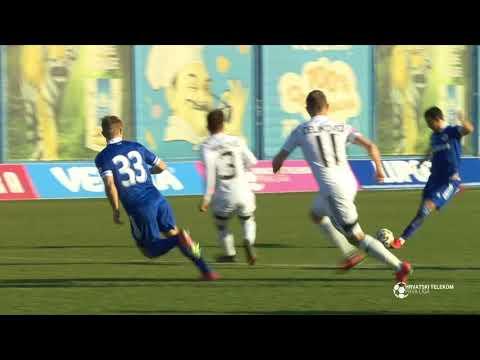 Slaven Belupo Lokomotiva Zagreb Goals And Highlights