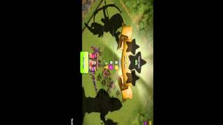 Clash of Clans fhx server ve minecraft