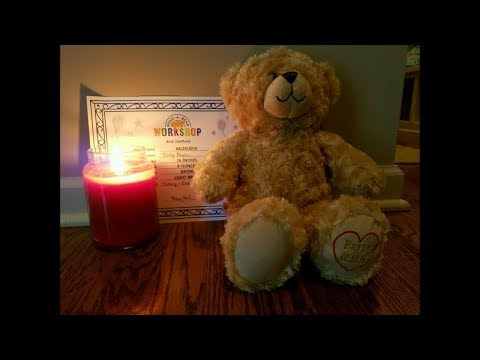 Celebrated National Pregnancy and Infant Loss at Animal Kingdom | Lit a Candle for all Angel Babies