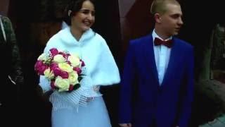 VLOG:Свадьба самойловых