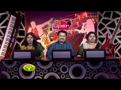 Jaya Super Singer South India Kerala - Episode 12 ,26/10/2014