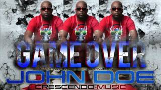GAME OVER-JOHN DOE