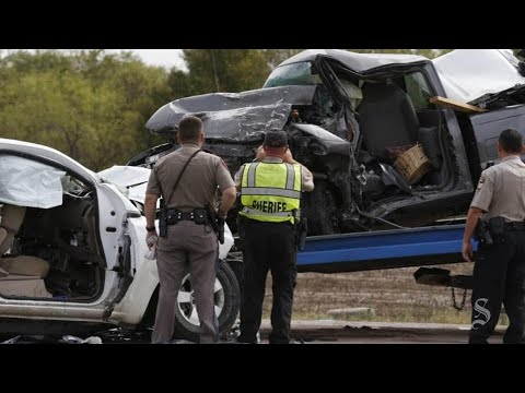 Man killed in accident on U S  183