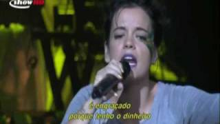 Lily Allen - Oh My God & Everything