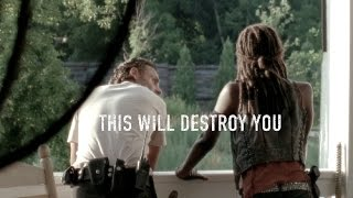 Rick + Michonne | This Will Destroy You