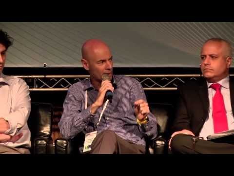 Electricity 2013 - Regulation in the Israeli Market - Interactive Panel - part 1
