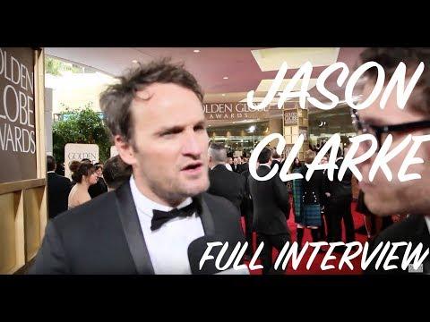 Jason Clarke Interview