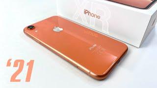 iPhone XR в 2021 году - стоит ли купить?