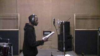 Bunnington Judah voicing various Monty Dan Productions - Part 03