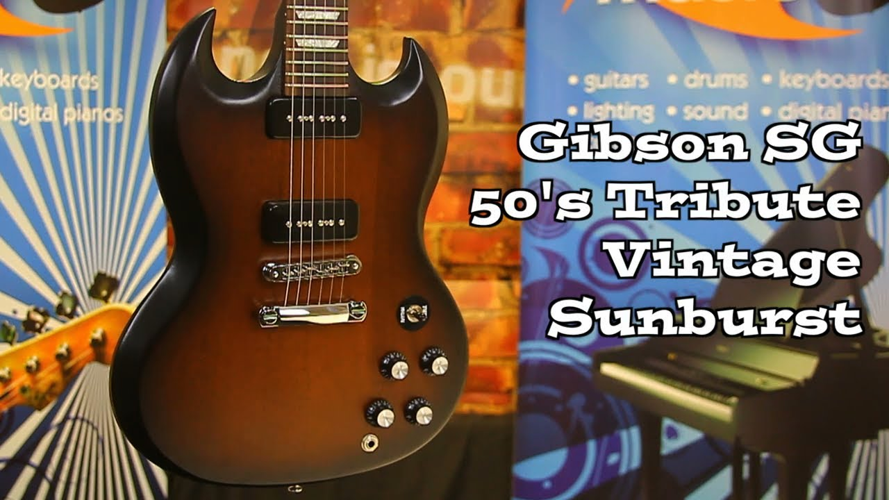 Gibson 50 S Wiring Sg